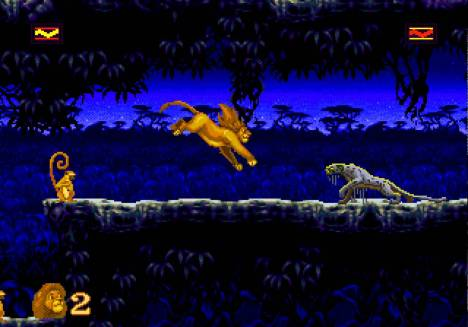 Lion king groooo