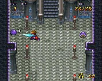 Terranigma_screenshot_adventure_battle