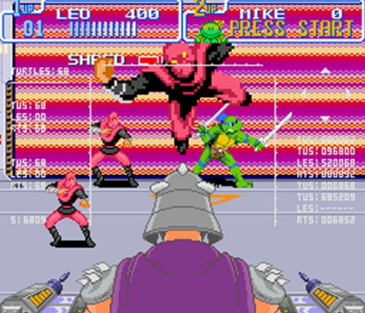 turtles-in-time-snes-shredder-fight-boss-battle