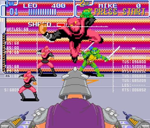 turtles-in-time-snes-shredder-fight-boss-battle