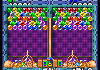 PBOBBLEN--Puzzle Bobble BustAMove NeoGeo set 1_Mar29 11_52_55